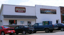 Main Street Grocery & Video, Askov Minnesota