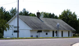Pine County Historical Society, Askov Minnesota
