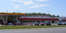 Banning Junction Supper Club, Finlayson Minnesota