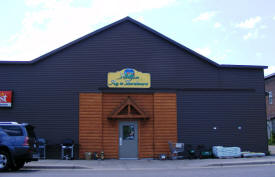 Finlayson Ag and Hardware, Finlayson Minnesota