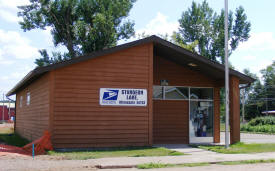 US Post Office, Sturgeon Lake Minnesota