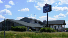 AmericInn, Moose Lake Minnesota