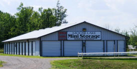 Moose Lake Mini Storage, Moose Lake Minnesota