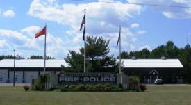 Moose Lake Fire Department, Moose Lake Minnesota