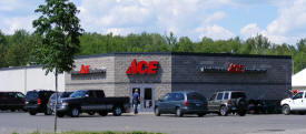 Hoffmann Ace Hardware, Moose Lake Minnesota
