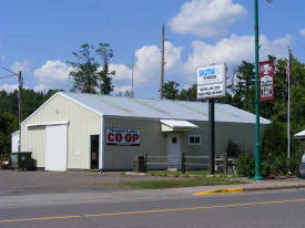 Moose Lake Co-Operative, Moose Lake Minnesota