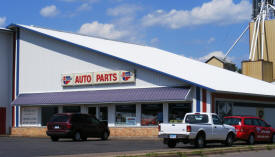 Carquest Auto Parts, Moose Lake Minnesota