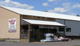 Our Country Store, Moose Lake Minnesota