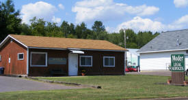 Moder Legal Services, Moose Lake Minnesota