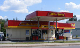 Little Store, Moose Lake Minnesota