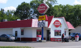 Dairy Queen, Moose Lake Minnesota