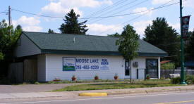United Country Realty, Moose Lake Minnesota