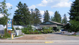 Spring Fresh Garden Center, Moose Lake Minnesota
