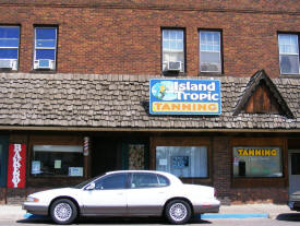 Island Tropic Tanning, Moose Lake Minnesota
