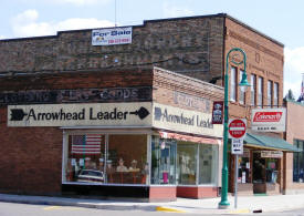 Arrowhead Leader, Moose Lake Minnesota