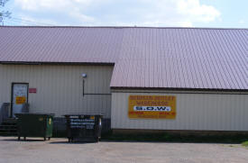 SOW - Surplus Outlet Warehouse, Moose Lake Minnesota