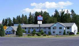 AmericInn of Carlton, Minnesota