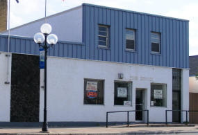 Manty's Tax Service, Cloquet Minnesota