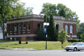 Carlton County Historical Society, Cloquet Minnesota