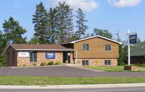 Coldwell Banker Realty, Cloquet Minnesota
