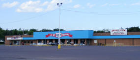 L & M Fleet Supply, Cloquet Minnesota