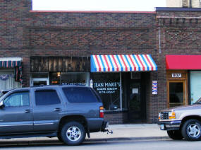 Jean Marie's Hair Salon, Cloquet Minnesota