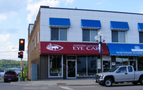 Northern Minnesota Eye Care Center, Cloquet Minnesota