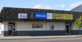 Allstate Insurance Company, Pehl Agency, Cloquet Minnesota