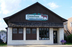Gunelson Family Dental, Cloquest Minnesota