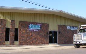 Graphic Technologies, Cloquet Minnesota