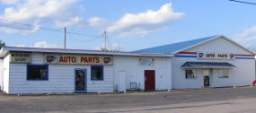 Northland Auto Parts, Cloquet Minnesota