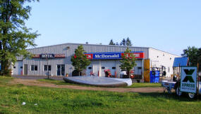 McDonald Rental, Cloquet Minnesota