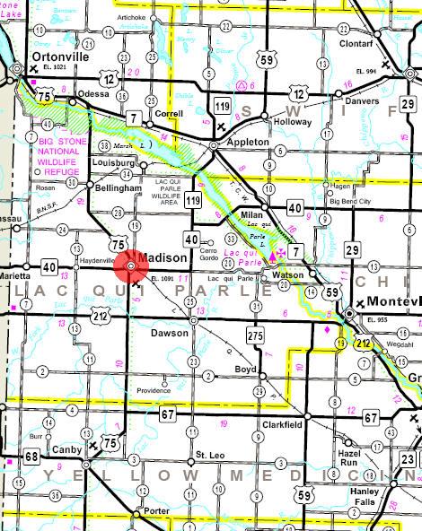 Guide To Madison Minnesota