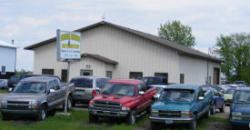 Grease Monkey Automotive, Mahnomen Minnesota
