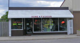 Home & Fashion, Mahnomen Minnesota