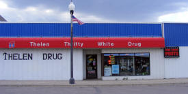 Thelen Thrifty White Drug, Mahnomen Minnesota
