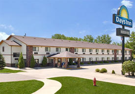 Days Inn Mankato Minnesota