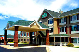 Country Inn & Suites, Mankato Minnesota
