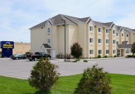 Microtel Inn & Suites, Mankato Minnesota