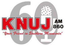 KNUJ-AM, New Ulm Minnesota - Your Friend in Southern Minnesota