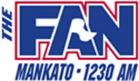 "KYSM-AM, Mankato Minnesota - ""The Fan"""