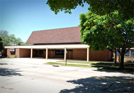 Bethlehem Lutheran Church, Mankato Minnesota