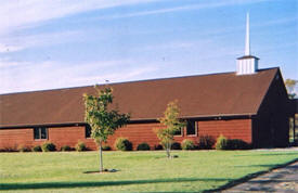 Hope Baptist Church, Mankato Minnesota