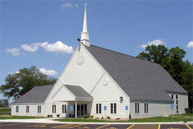 Peace Lutheran Church, Mankato Minnesota