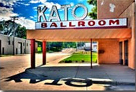 Kato Entertainment Center, Mankato Minnesota