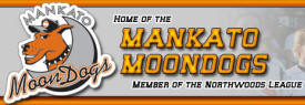 Mankato MoonDogs Baseball
