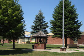 Eagle Lake Elementary School, Eagle Lake Minnesota