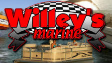 Willey's Marine, McGregor Minnesota