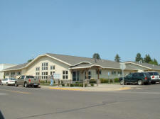 Riverwood Healthcare Center, McGregor Minnesota