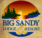 Big Sandy Lodge & Resort, McGregor Minnesota